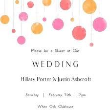 Wedding Invitation Template Publisher Free Printable Wedding Invitations Invitation Templates For