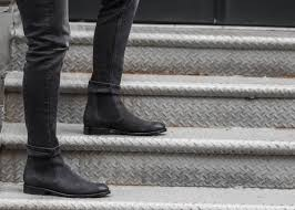 Head to work in chelsea boots, trousers or a pencil skirt, and a jacket. The Best Men S Boots Of 2020 Thursday Boot Company