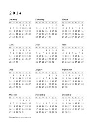 Printable Appointment Calendar 2015 Free Printable Calendars And Planners For 2019 And Past Years