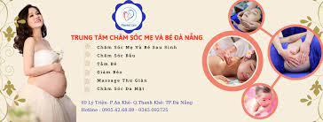 Mumkid Care – Chăm sóc mẹ và bé sau sinh tại Đà Nẵng