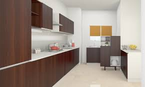 Buy Jamie Parallel Kitchen Online In India Livspace Com
