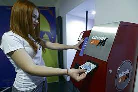 Genesis coin (7735) general bytes (5226) bitaccess (1903) coinsource (1379). Bitcoin Atms Are Filling The Discrimination Gap Left By The Traditional Banking System New Europe