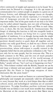 example about mahatma gandhi essay in english gandhi believed in striving for non violence in every situation and advocated that all others follow him in his actions