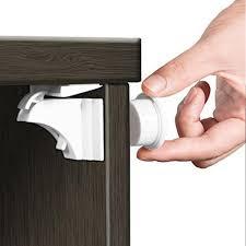 Magnetic Child Safety Lock Mojoinside