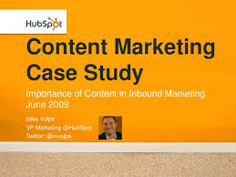 A Simple Content Marketing Case Study That Works EAG Content Marketing