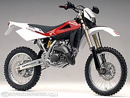 are there cool 125cc motorbikes singletrack forum