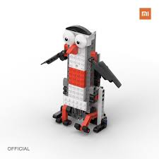 3C digital store Xiaomi <b>Mi Mini Robot Builder</b> | Shopee Malaysia