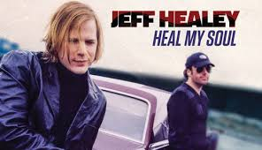 <b>Jeff Healey</b> '<b>Heal</b> My Soul' Album Premiere | Premier Guitar