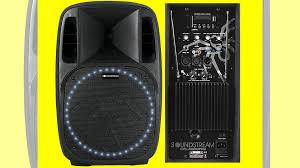 Переносная <b>профессиональная активная акустика</b> 3kВт купить в ...