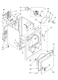 Whirlpool estate dryer wiring diagram agnitum me bosch appliance parts diagrams estate dryer electrical diagram