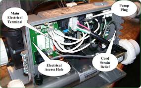 replacing a spa pack hottubworks spa hot tub blog balboa vs control panel wiring