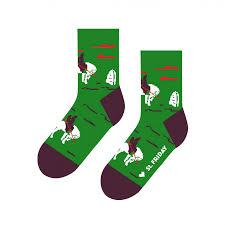 <b>Носки</b> St.Friday Socks Богатырь Васнецов (Размер 27-29)