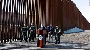 Trump's wall is now 'steel slats,' but Mexico still isn't paying for it