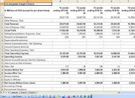 excel income statement company financial statements in excel format roberto mattni co