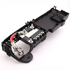 amazon com looyuan fuse box battery terminal for chevrolet cruze amazon com looyuan fuse box battery terminal for chevrolet cruze 96889385 automotive