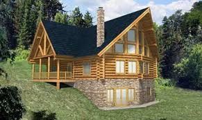 Ideas log cabin floor plans project small