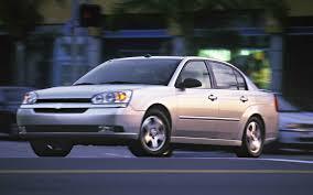 Malibu 2004 chevrolet malibu specs : Chevrolet Malibu Production Passes 10 Million Mark