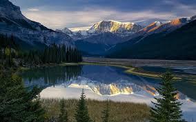 Scarica sfondi foto di paesaggi, paesaggio di montagna, montagne, fiume,  gori per desktop libero. Immagini sfondo del desktop libero