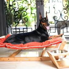 Outdoor Dog Bed Canopy Elevated Dog Bed Pvc Wooden Dog Beds Ideas ...