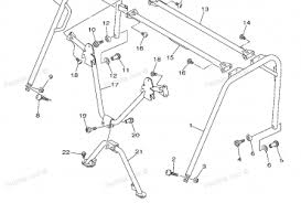 yamaha kodiak 450 parts diagram smartdraw diagrams banshee wiring diagram image about