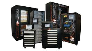 Cribmaster Vending Machine Mesmerizing CribMaster™ Automates Single Item Dispensing With The Latest Release