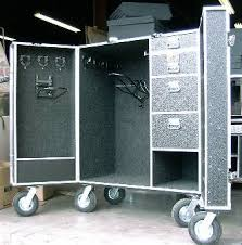 Clydesdale Custom Road Case Equestiran Sports Saddles And Riding Gear