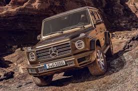 mercedes g wagon 2019. long the preferred choice of russian gangsters, hip-hop moguls and off-roading one-percenters, mercedes g-class suv has been an icon since it launched g wagon 2019