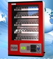 Dvd Vending Machine Franchise Impressive Amazon Small Vending Machine Condom Vending Machine Automatic