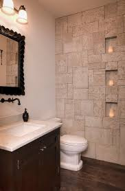 Small Picture 30 Exquisite and Inspired Bathrooms with Stone Walls