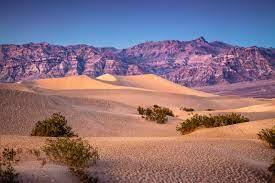 Death-Valley-Nationalpark - Südöstlich ...
