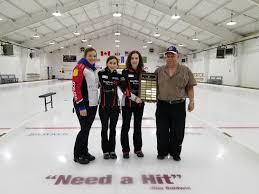 Manitoba Junior Curling Tour | Don Baldwin Memorial MJCT Champions