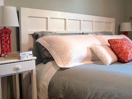 Terrific Homemade Headboards For Queen Beds Photo Design Ideas