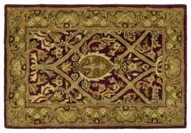 safavieh persian legend pl819k red gold rug traditional area rugs by zopalo