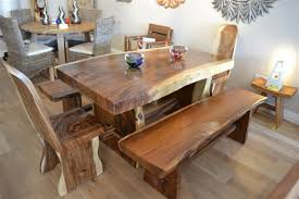 charming chunky solid oak dining table and 6 chairs chunky solid oak dining solid oak dining