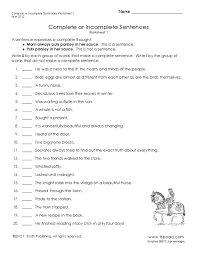 Wordy Sentences Worksheet Worksheets for all | Download and Share ...