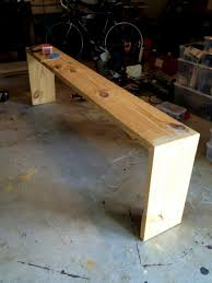 Sofa Table Diy Diy Sofa Table Ideas
