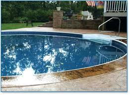 radiant pools round pool albany ny