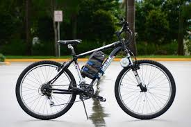 to this day i have not found a better diy electric bicycle conversion with all the benefits of this one it doesn t damage or alter the bike itself in any