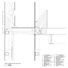 curtain wall details architecture
