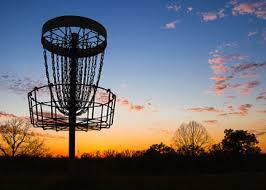 aktiviteetti frisbeegolf - Hossa-Kylmäluoma