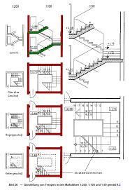 Plandarstellung Gemäß önorm A 6240 2