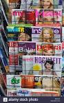 deutsche frauenzeitschriften