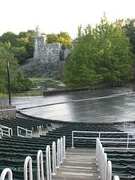 Delacorte Theater Seating Chart Central Park Delacorte Theater Wikiwand