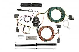 hopkins towing solutions 56202 jeep towed vehicle wiring kit wiring harness for towing jeep at Wiring A Towed Vehicle