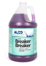 Alco Degreasers