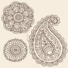Small Picture Best 25 Easy zentangle patterns ideas on Pinterest Zentangle