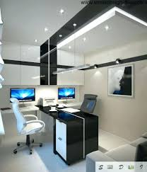 hi tech office. Remarkable Home Office Design Ideas In The Hi Tech Style Personal Room Modern E