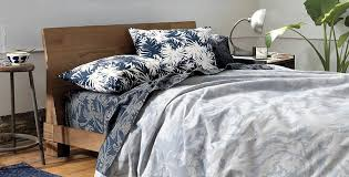 view in gallery hill side bedding from cb2