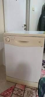 Yeni içinde, ikinci el satılık Arçelik 6050E bulaşık makines