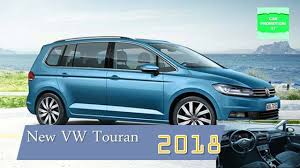 2018 volkswagen touran exterior interior review youtube